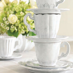 Incanto Assorted Mugs - Set of 4 Assorted Mugs , tableware - Vietri, Pezzo Bello  - 2