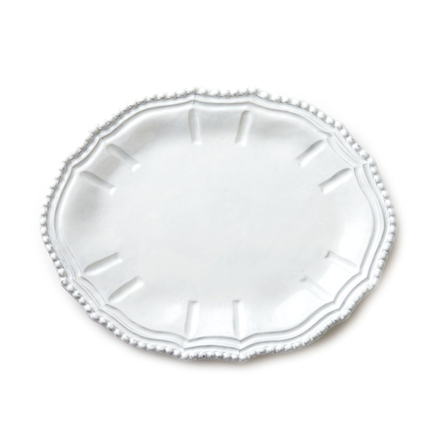 Incanto Baroque Small Oval Platter , tableware - Vietri, Pezzo Bello