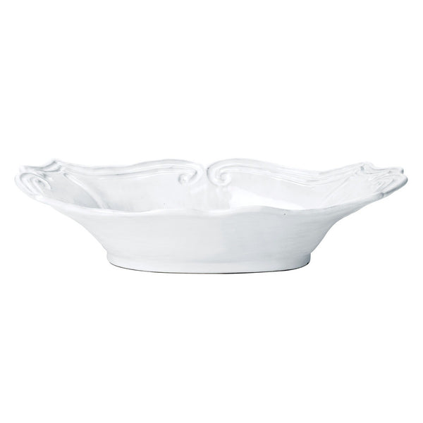 Incanto Baroque Medium Au Gratin Dish , tableware - Vietri, Pezzo Bello  - 1