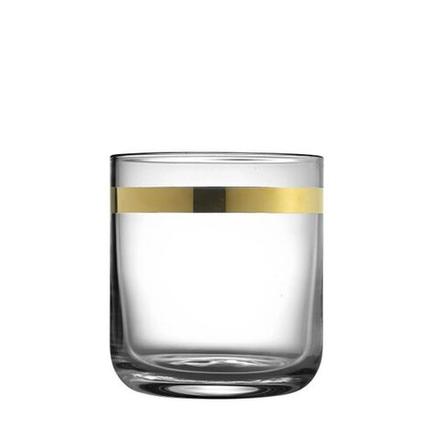 Semplice High Ball Glasses - Set of 4
