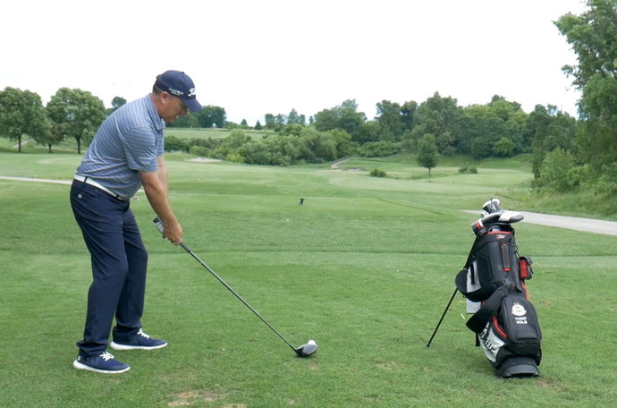 The 3-Step Process to Hit a Draw With Driver