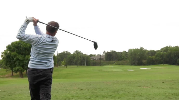 Add Driver Distance With 1 Simple Drill