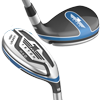 Load image into Gallery viewer, Teton HxD Hybrid Driver Club Bundle - 15 and 21 Degree Lofts