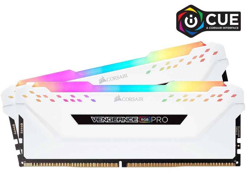 CORSAIR VENGEANCE RGB PRO Light Enhancement Kit Model CMWLEKIT2W