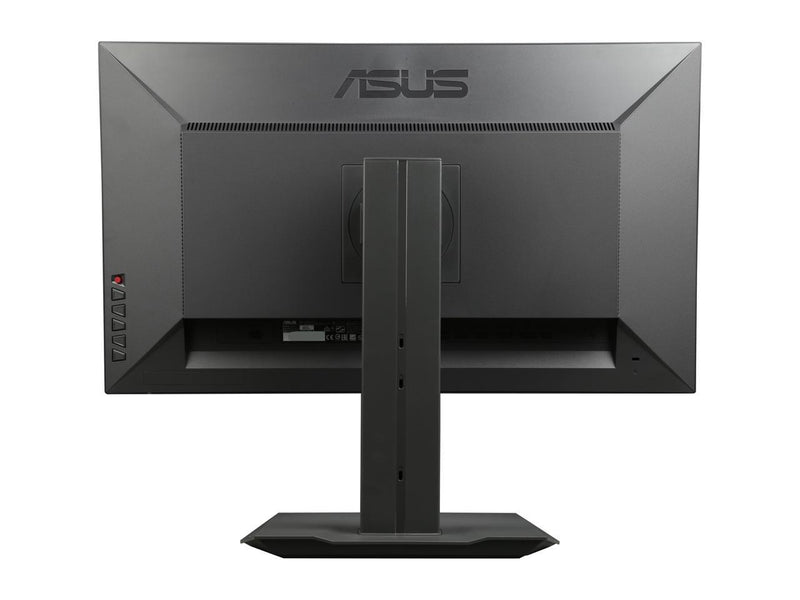 "ASUS MG279Q Black 27"" WQHD 2560 x 1440 (2K) IPS 144 Hz 4ms FreeSync LED Gaming Monitor w/ Asus Excusive GamePlus and Flicker Free Technology, Built-in Speaker"
