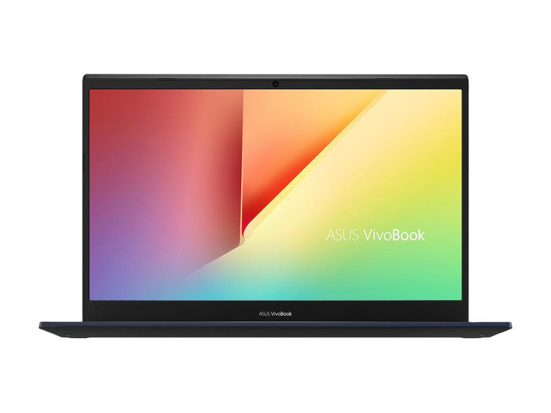 "ASUS VivoBook K571 - 15.6"" 120 Hz - Intel Core i7-10750H - GeForce GTX 1650 Ti - 16 GB DDR4 - 256 GB PCIe SSD + 1 TB HDD - Windows 10 Home - Star Black - Laptop (K571LI-PB71)"