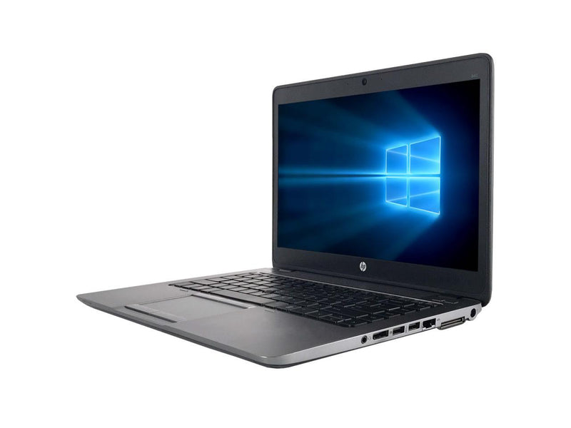 "HP Grade A Elitebook 840G2 14.0"" Laptop Intel Core i5 5th Gen 5300U (2.30 GHz) 16 GB DDR3L 360 GB SSD WIFI Windows 10 Home 64 bits (Multi-language) 1 Year Warranty"
