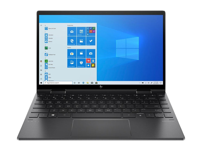 "HP ENVY x360 13-ay0075nr AMD Ryzen 7 4000 Series 4700U (2.00 GHz) 8 GB Memory 256 GB SSD AMD Radeon Graphics 13.3"" Touchscreen 1920 x 1080 Convertible 2-in-1 Laptop Windows 10 Home 64-bit"