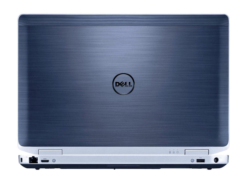 "Refurbished Dell Latitude E6330 13.3"" Intel Core i5-3320M 2.6GHz 8GB DDR3 120GB SSD DVD Windows 10 Professional 64 Bits 1 Year Warranty"