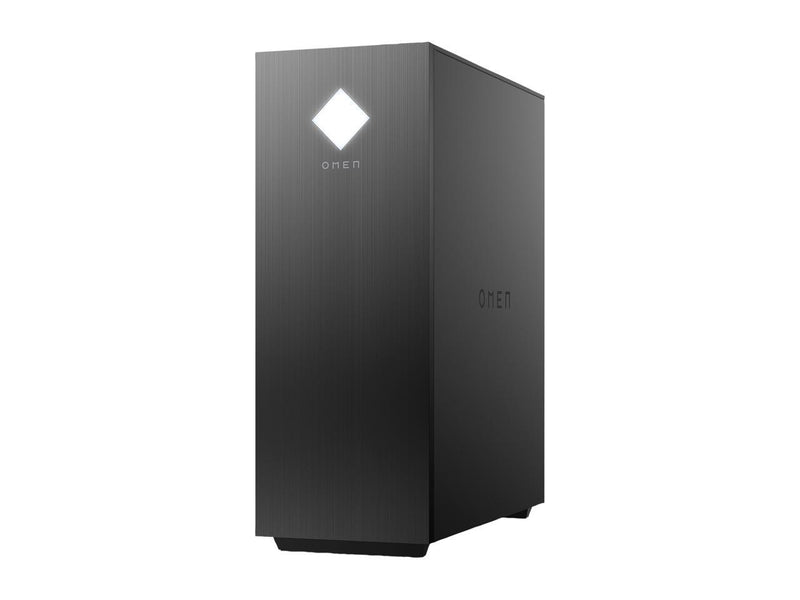 HP OMEN 25L - Intel Core i7-10700F (2.90 GHz) - 16 GB DDR4 - 1 TB HDD + 512 GB SSD - GeForce RTX 2060 - Windows 10 Home - Gaming Desktop (GT12-0060)