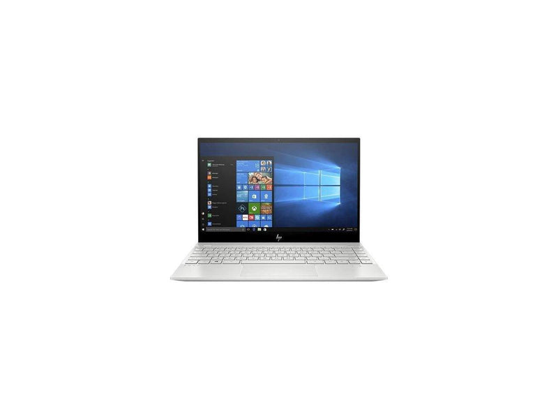 "HP ENVY 13 13.3"" Laptop Intel Core i5 8GB RAM 256GB SSD Natural Silver - Intel Core i5-1035G1 Quad-core - Touchscreen - In-plane Switching (IPS) Technology - BrightView display technology - Windo"