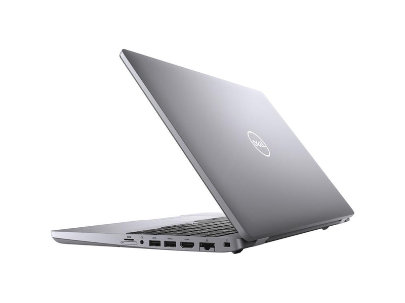 "Dell Precision 3000 3550 15.6"" Mobile Workstation - Full HD - 1920 x 1080 - Intel Core i7 (10th Gen) i7-10510U Quad-core (4 Core) 1.80 GHz - 16 GB RAM - 512 GB SSD - Windows 10 Pro - NVIDIA Quadr"