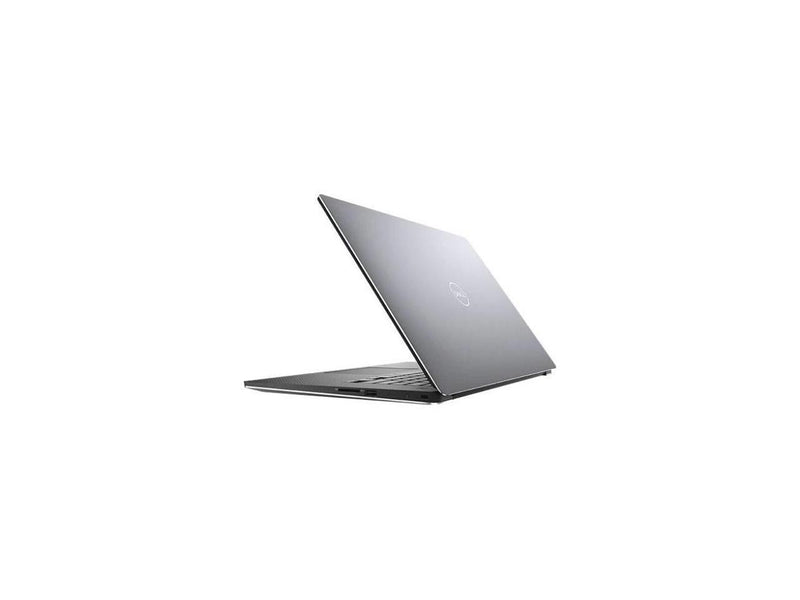"Dell Precision 5000 5540 15.6"" Mobile Workstation - 1920 x 1080 - Core i7 i7-9850H - 16 GB RAM - 512 GB SSD - Titan Gray - Windows 10 Pro 64-bit - NVIDIA Quadro T1000 with 4 GB - English Keyboard"