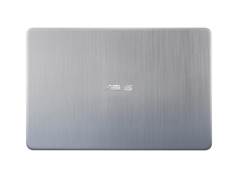"Asus - VivoBook X540SA-BPD0602V 15.6"" Laptop - Intel Pentium - 4GB Memory - 500GB Hard Drive - Silver gradient IMR with hairline Vivo Book Notebook PC Computer DVD BURNER"