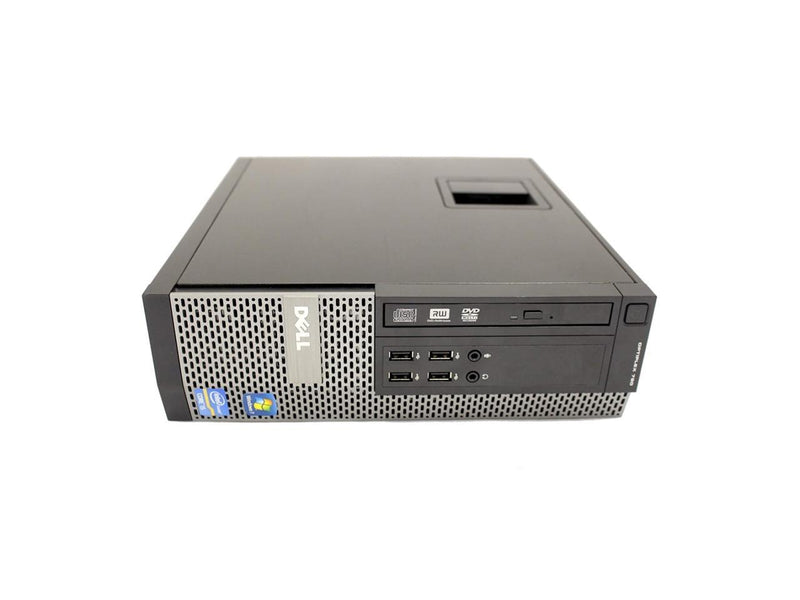 Dell Optiplex 790 SFF PC - Intel Core i5 2400 2nd Gen 3.1 GHz 8GB 500GB HDD Windows 10 Pro 64-Bit