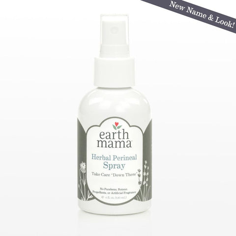 Earth Mama - Perineal Spray