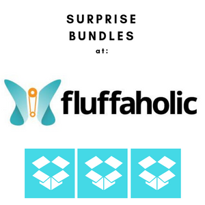 Fluffaholic -Momma Surprise Bundles