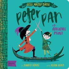 Babylit Book - Peter Pan