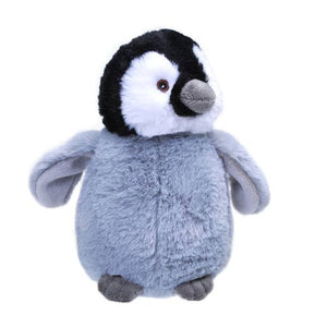 "Wild Republic - 8"" Penguin Chick Mini"