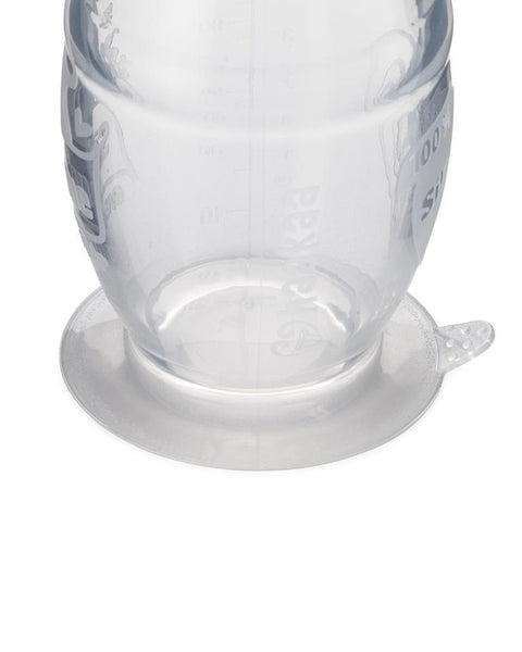 Haakaa - Silicone Breast Pump with Suction Base 5 oz