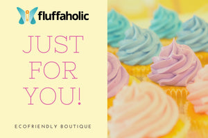 Fluffaholic Gift Card/Certificate