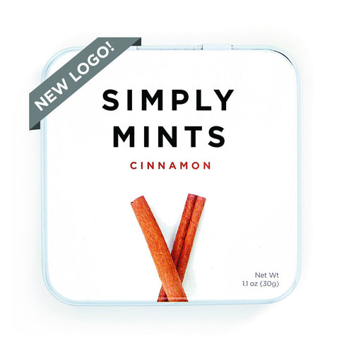 Simply Mints- Cinnamon