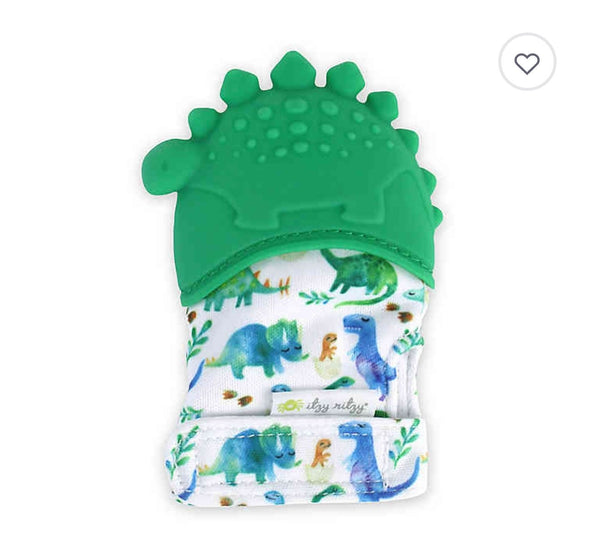 Itzy Ritzy - Teething Mitts