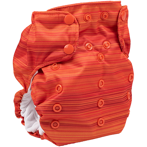 Smart Bottoms - Dream 2.0 Diaper, Horizon