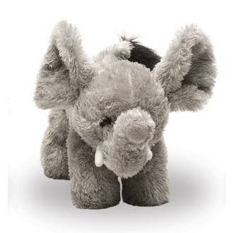 "Wild Republic - 7"" Elephant Stuffed Animal"