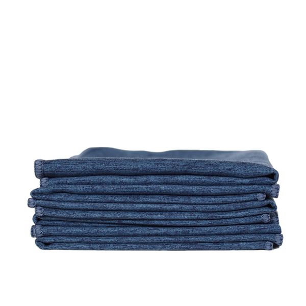 Clean Bee Reusable Multipurpose Towels (12-Pack Set)