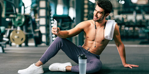 Types of track pants every man should own