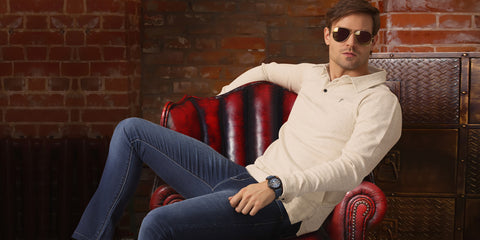 5 fantastic ways to rock your long sleeve t-shirt