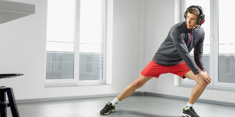 Best Exercises to Try at Home