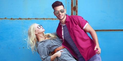 5 Trendy ways to look dashing in a date