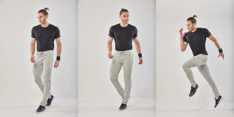 How to Wear Joggers for Men