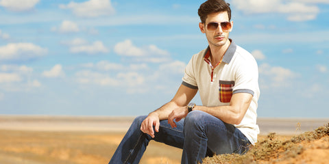 5 Styling tips to look hot in a plain white t-shirt