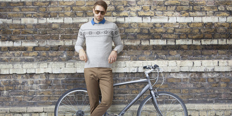 5 Killer Ways to Style a Long-sleeve T-shirt