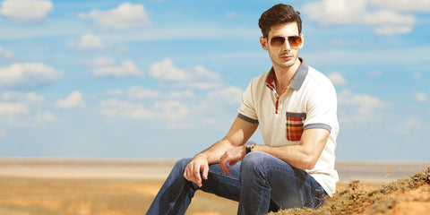 Upgrade your style with pocket t-shirts