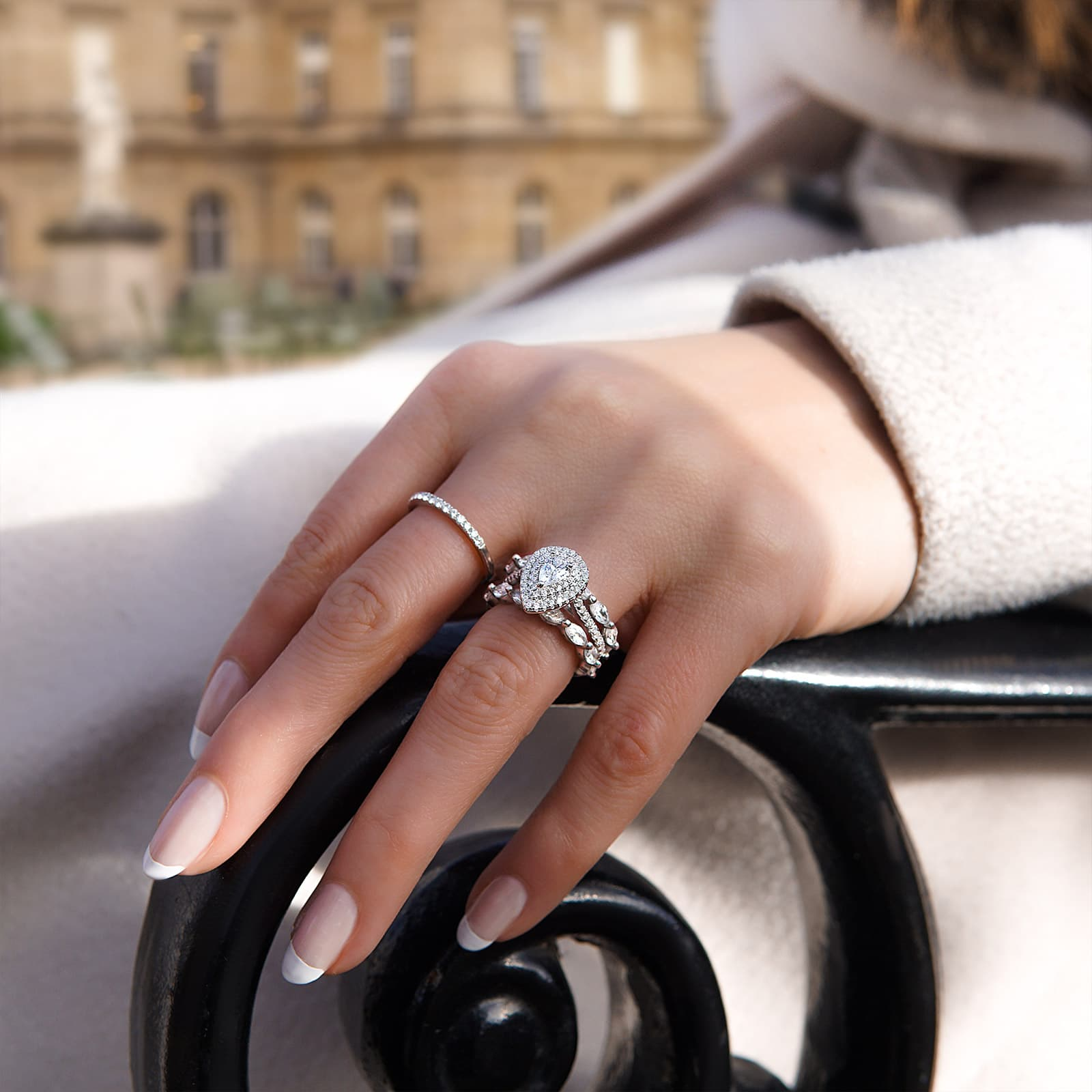 What to Know Before Buying an Engagement Ring