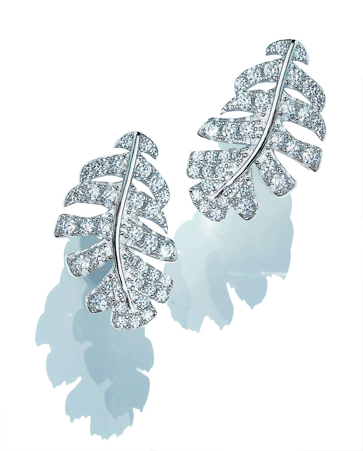 Flora earrings product image