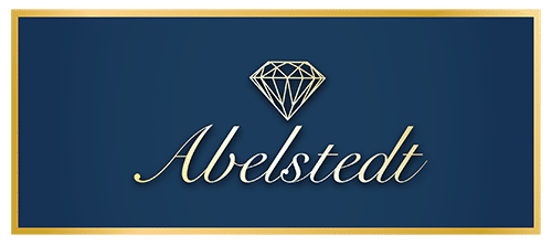 Abelstedt logo sign