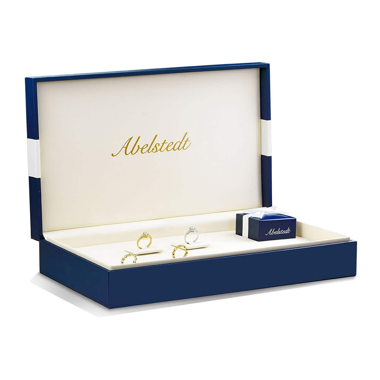Abelstedt Collector Box
