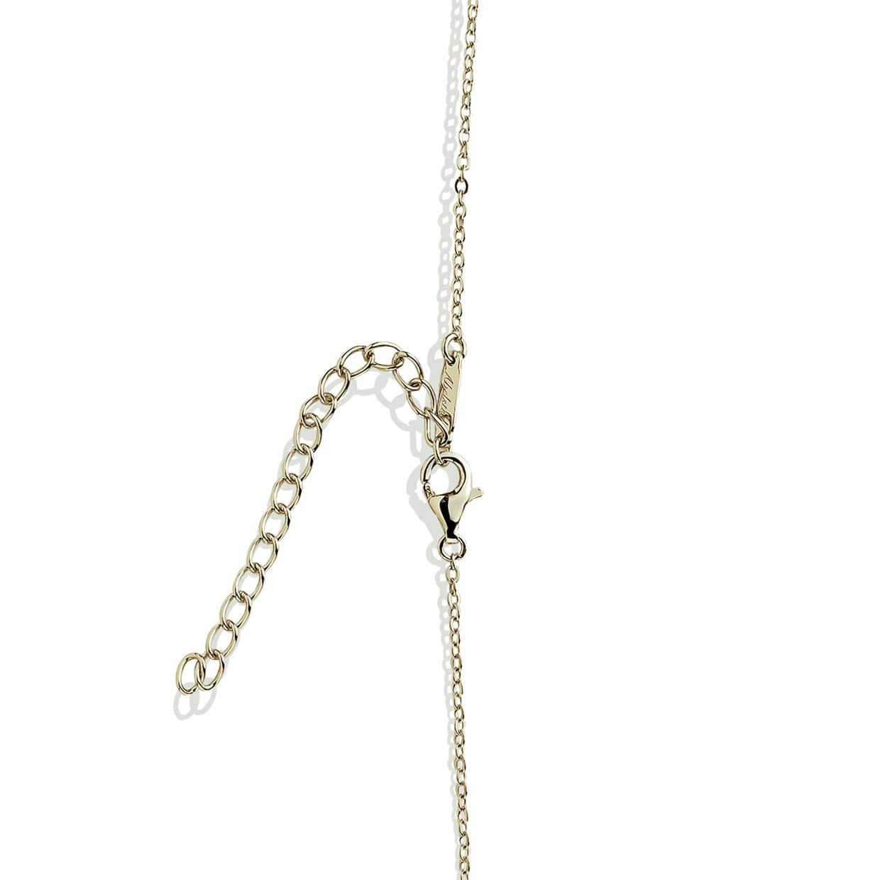 Oxford Gold Petite Necklace - Abelstedt