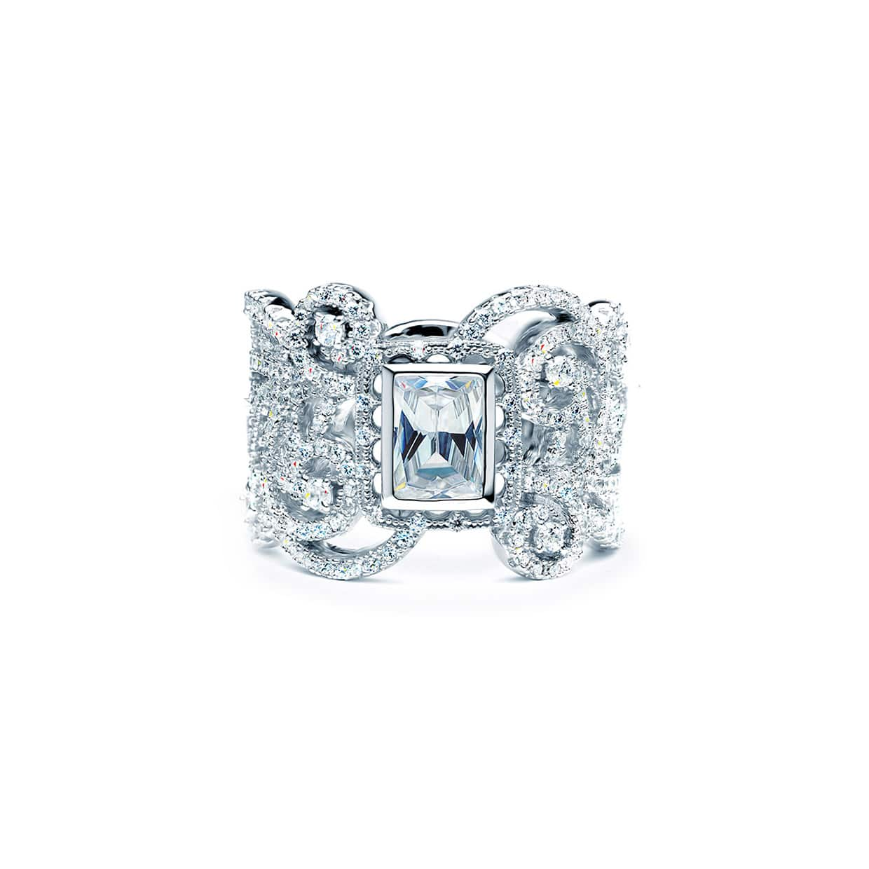 Oxford Iconic Ring