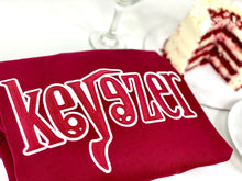 Load image into Gallery viewer, Keyezer Red Velvet Classics- Hoodies