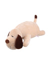 Large Size Dog Plush Toy(Khaki)