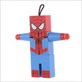 Marvel Small Wooden Toy- Spider-Man-2007095411108