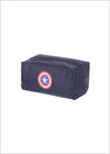 MARVEL- Storage Bag,Navy Blue