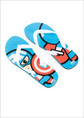 MARVEL-Men's Flip Flops-2007130411117