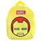 MARVEL-Backpack,Iron Man